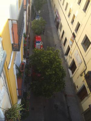 Appartement à louer à Madrid Barco-gran Via
