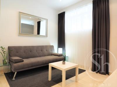 Appartement à louer à Madrid Jardín De San Federico - Lista