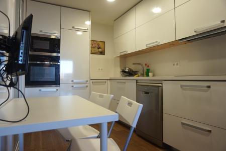 Wohnung zur Miete in Barcelona Josep Pla - Av Diagonal