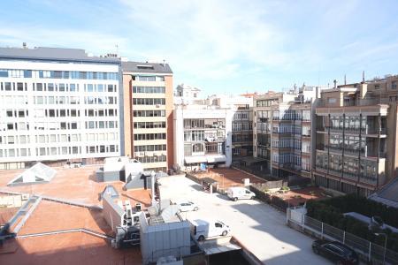 Appartement te huur in Barcelona Rambla Catalunya - Valencia