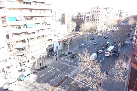 Appartement à louer à Barcelona Paral·lel - Jaume Fabra