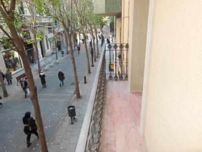 Pis en Lloguer a Barcelona Rogent - Rosselló