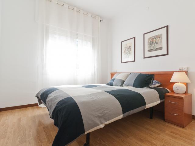 Appartamento arredato in affitto in via Reina Amalia