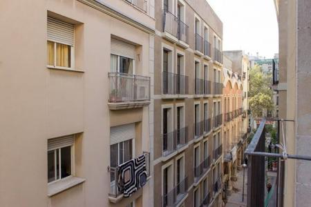 Pis en Lloguer a Barcelona Carrer De La Cera - Reina Amàlia