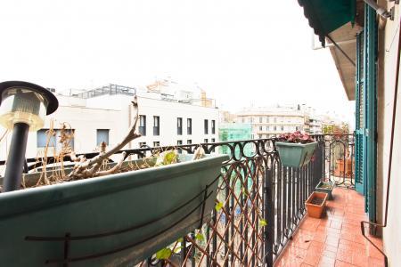 Квартира в аренду в Barcelona Valencia-casanova