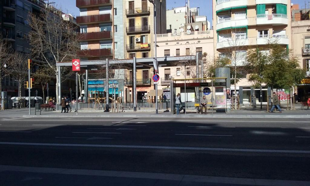 Pis en venda a Barcelona Avda. Madrid - Vallespir