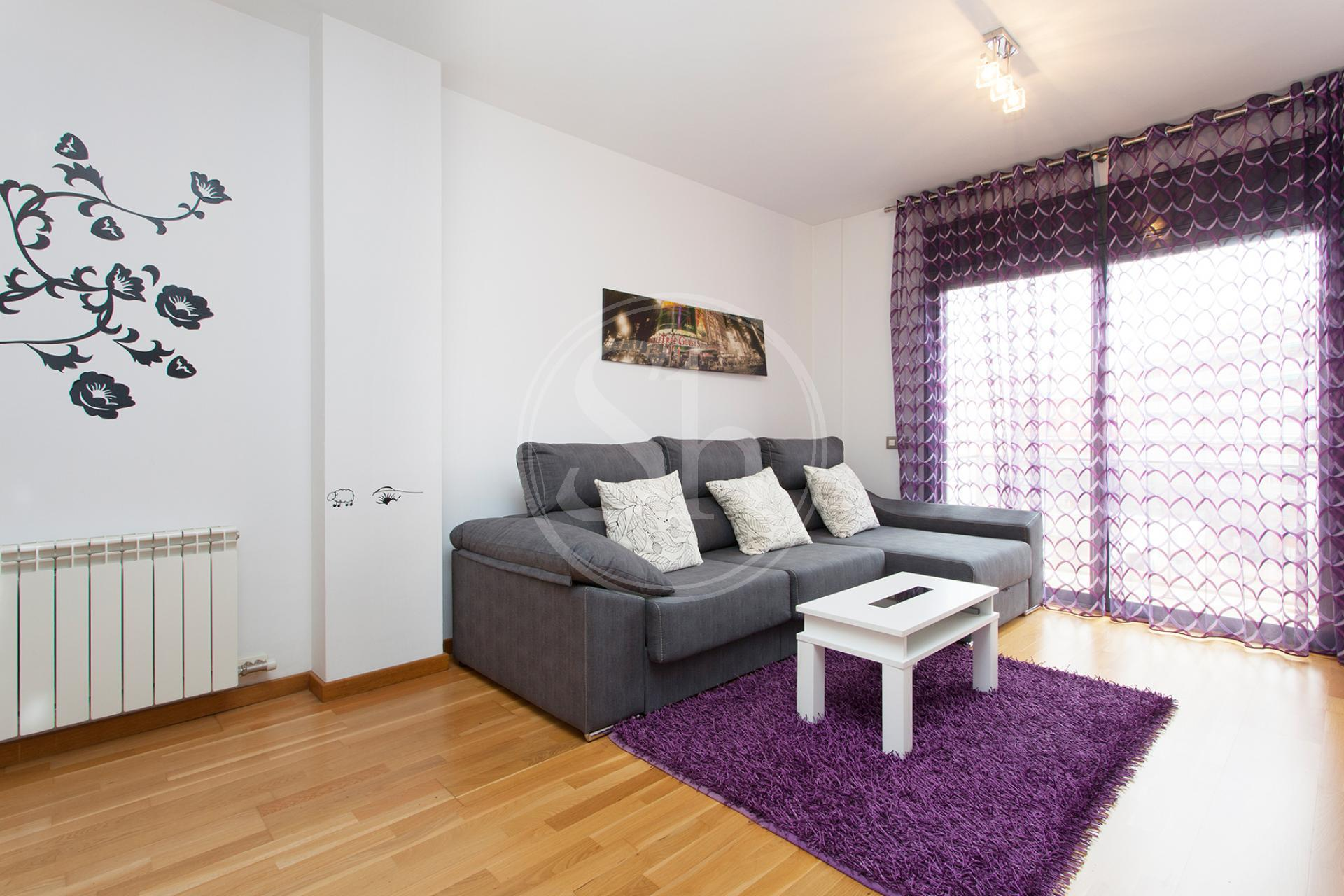 Appartement te huur in Barcelona El Corral - Gran Via