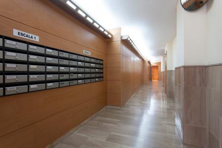 Alquiler mensual alojamiento en Sants-Montjuïc