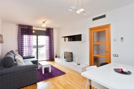 Appartement te huur in Barcelona El Corral - Gran Via