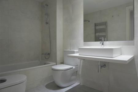 Apartamento para Alugar em Barcelona Mallorca - Dos De Maig