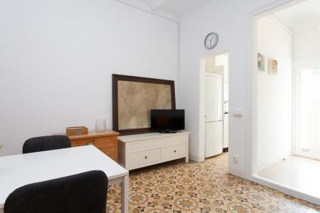 Appartement te huur in Barcelona Marià Aguiló - Pallars
