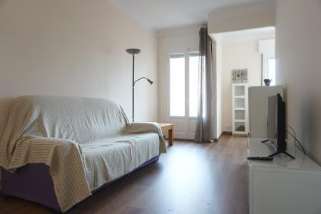 Appartement te huur in Barcelona Llorens I Barba - Castillejos