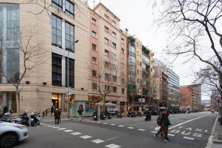 Piso en Alquiler en Barcelona Numància - Berlín