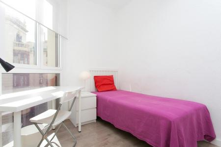 Appartement te huur in Barcelona Sepulveda - Paralel