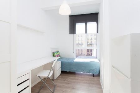 Wohnung zur Miete in Barcelona Sepulveda - Paralel