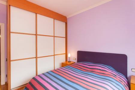 Charmant appartement familial dans le quartier de Sarrià