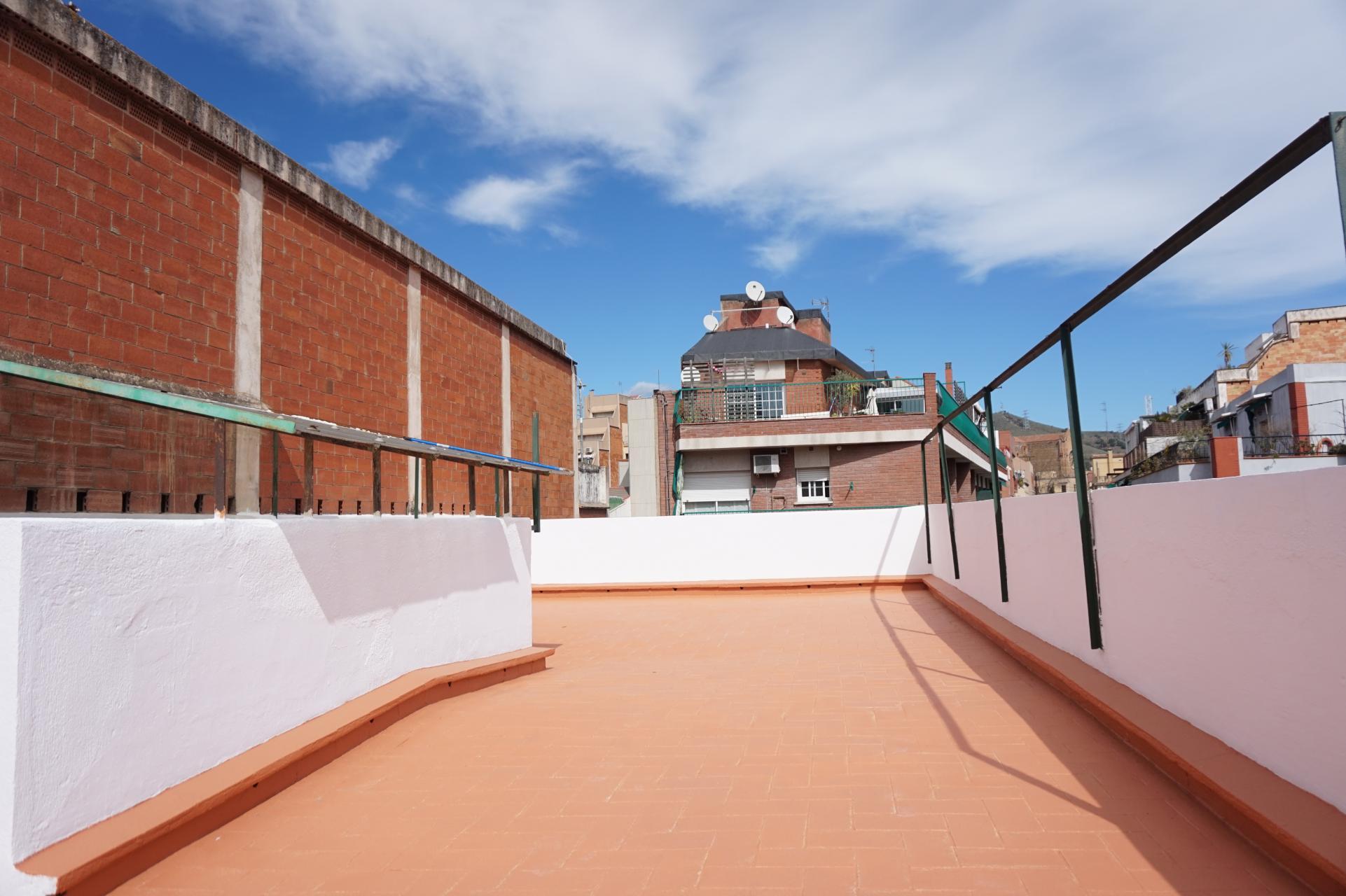 Apartment for Rent in Barcelona Pstge De La Plana - Plaça De L'estatut