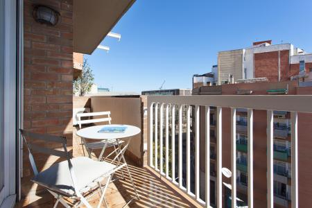 Appartement te huur in Barcelona Casp - Marina