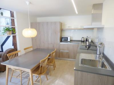Penthouse for Rent in Madrid Plaza Mayor- Zaragoza