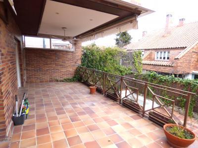 Terraced house for Rent in Alcobendas El Soto De La Moraleja-  Azalea