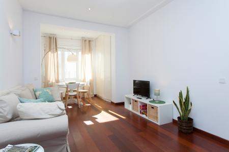 Apartamento en alquiler localizado en L'Eixample