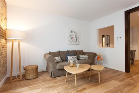 Appartement à louer à Barcelona Mallorca - Padilla