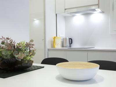 Wohnung zur Kurzfristige Vermietung in Barcelona Paseo Sant Joan - Arago