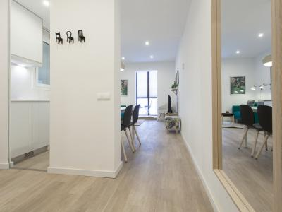 Appartamento in Affitto a breve termine a Barcelona Paseo Sant Joan - Arago