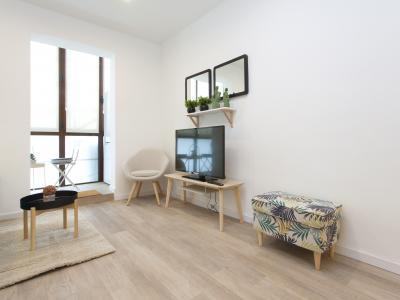Appartement te Korte termijn huren in Barcelona Paseo Sant Joan - Arago