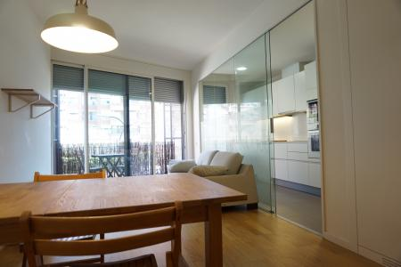 Apartment for Rent in Barcelona Camí Torre Melina - Carretera De Collblanc
