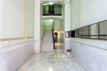 Ubicazione centrale e comoda nell'Eixample