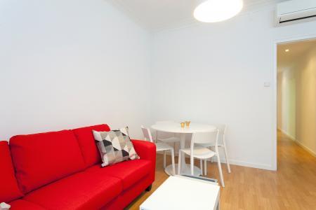 Duplex en alquiler con agradable balcón en exclusivo barrio