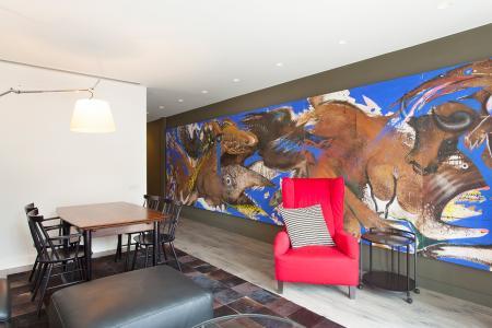 Splendido appartamento in affitto per periodi medi nel Eixample