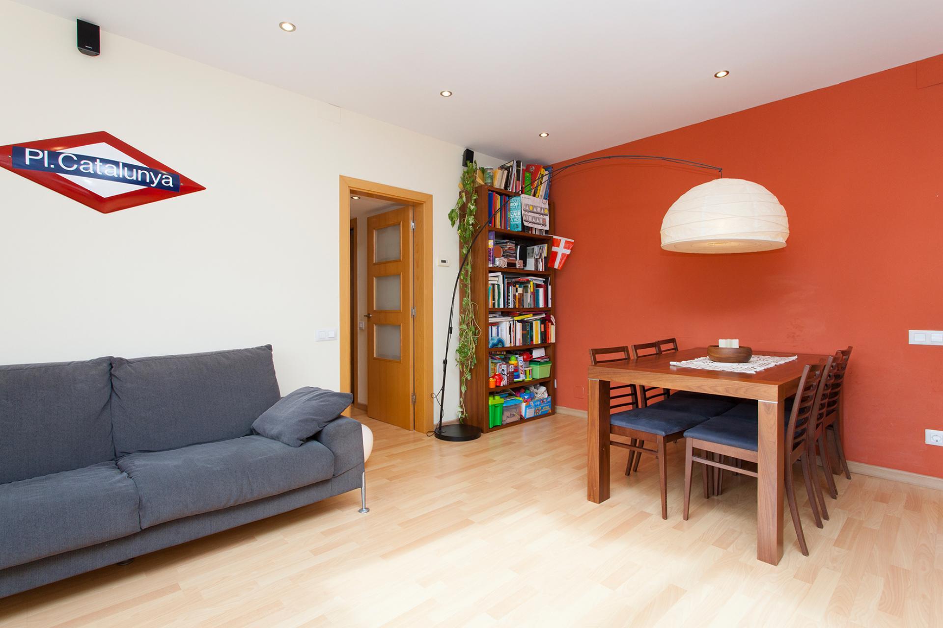 Apartment Sale Barcelona Sant Mart Josepa Massanes Besalu # Muebles Relax Ecuador
