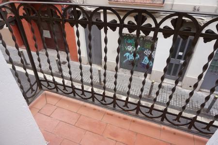 Appartement à louer à Barcelona Burgos - Jocs Florals