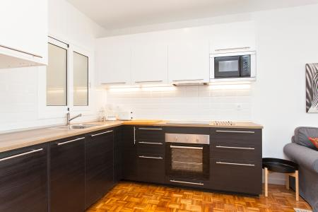 Appartement te huur in Barcelona Ronda De Sant Pere - Plaza Cataluña