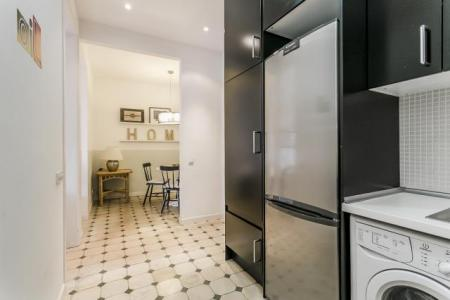 Appartement te huur in Barcelona Sicilia - Gran Vía Corts Catalanes