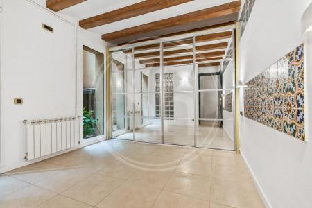 Apartment for sale in Barcelona Basses De St. Pere - St. Pere Mes Baix