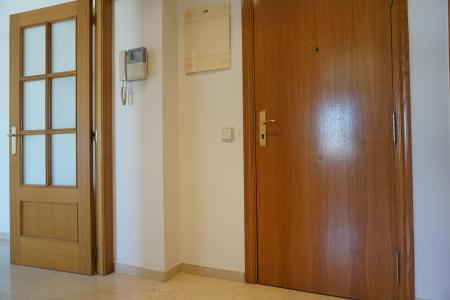 Apartment for Rent in Barcelona Pg Garcia Faria - Bac De Roda