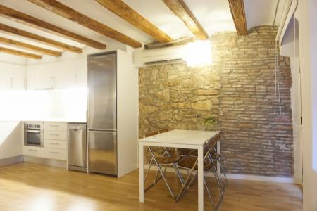 Apartment for Rent in Barcelona Guifré - Joaquim Costa