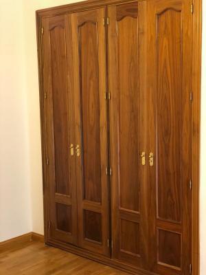 Piso exterior reformado de alquiler en C/ Conde de Peñalver en Lista-Goya
