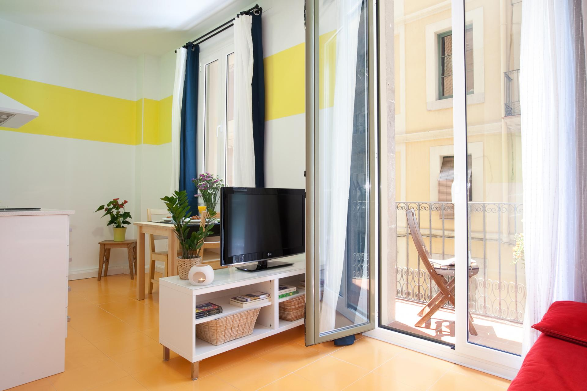 Sbarcelona piso en alquiler por meses cerca de la playa - Alquiler piso por meses barcelona ...