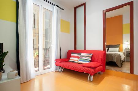 One bedroom flat to rent in Cuitat Vella