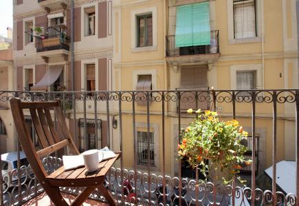 Pis en Lloguer a Barcelona Vinaros - Barceloneta