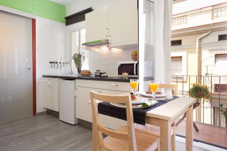 Appartement te huur in Barcelona Vinaros - Barceloneta