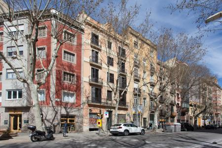 Appartement te huur in Barcelona Consell De Cent - Eixample