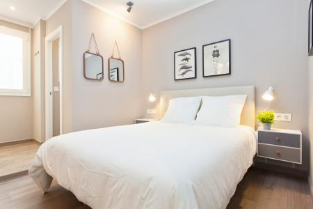 Apartment for Rent in Barcelona Consell De Cent - Eixample