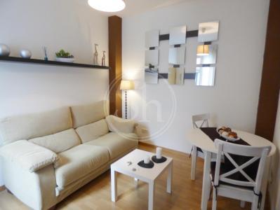 Appartement à louer à Madrid Santa María - Huertas