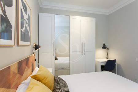 Apartamento para alugar no Passatge de Garcini