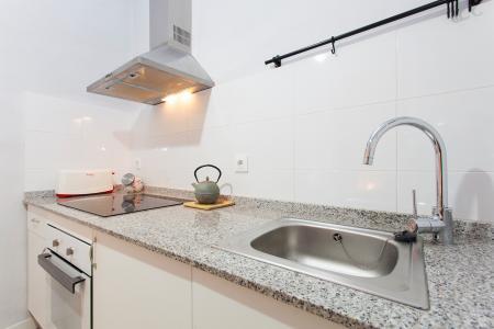 Magnifico appartamento in affitto in via Ample